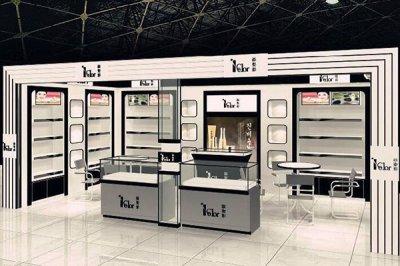 珠宝展柜设计厂家介绍一下珠宝柜和文物展柜的不同之处