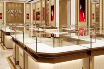你清楚珠宝展柜配件的优缺点吗