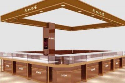 珠宝展柜厂家需要遵循什么设计理念