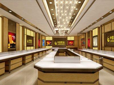 珠宝展柜制作中计划的重要性有哪些呢?